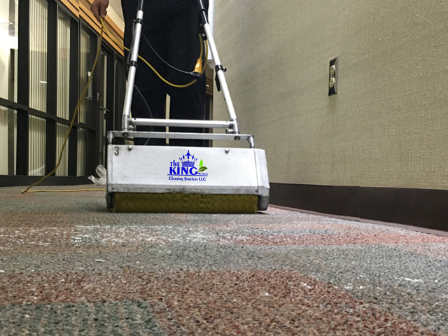 The King Carpet Cleaning │local Avondale Phoenix