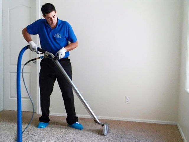 Benefits to hire the same carpet cleaning company