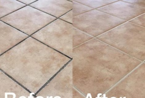 Why you tile & grout needs to be cleaned?