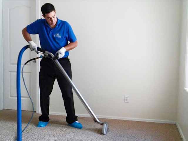 According to carpet manufacturers, your Carpets should be professionally cleaned every six months to a year. However, this can be more or less depending ...